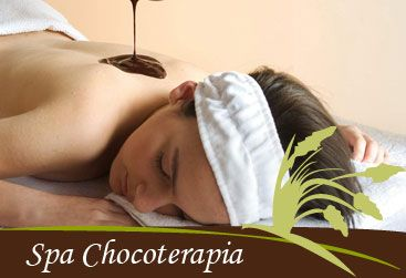 Spa Chocoterapia